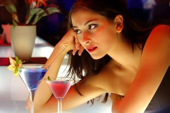 Rencontrer dans un bar de Toulouse